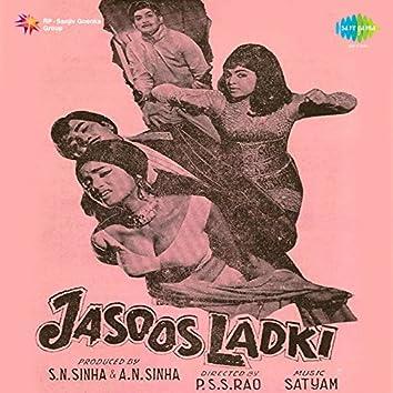 Jasoos Ladki (Original Motion Picture Soundtrack)