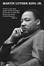 Studio B Laminated Martin Luther King Jr. Character Poster 24x36