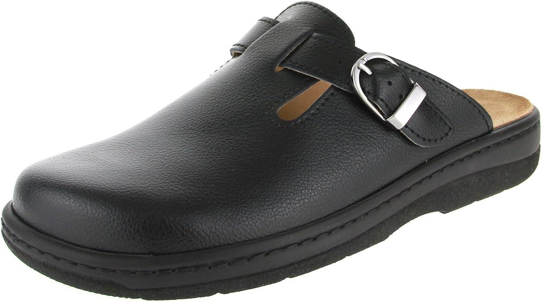 LONGO 3073500 Clogs Pantoffel 44  | Verkauf Online-Shop