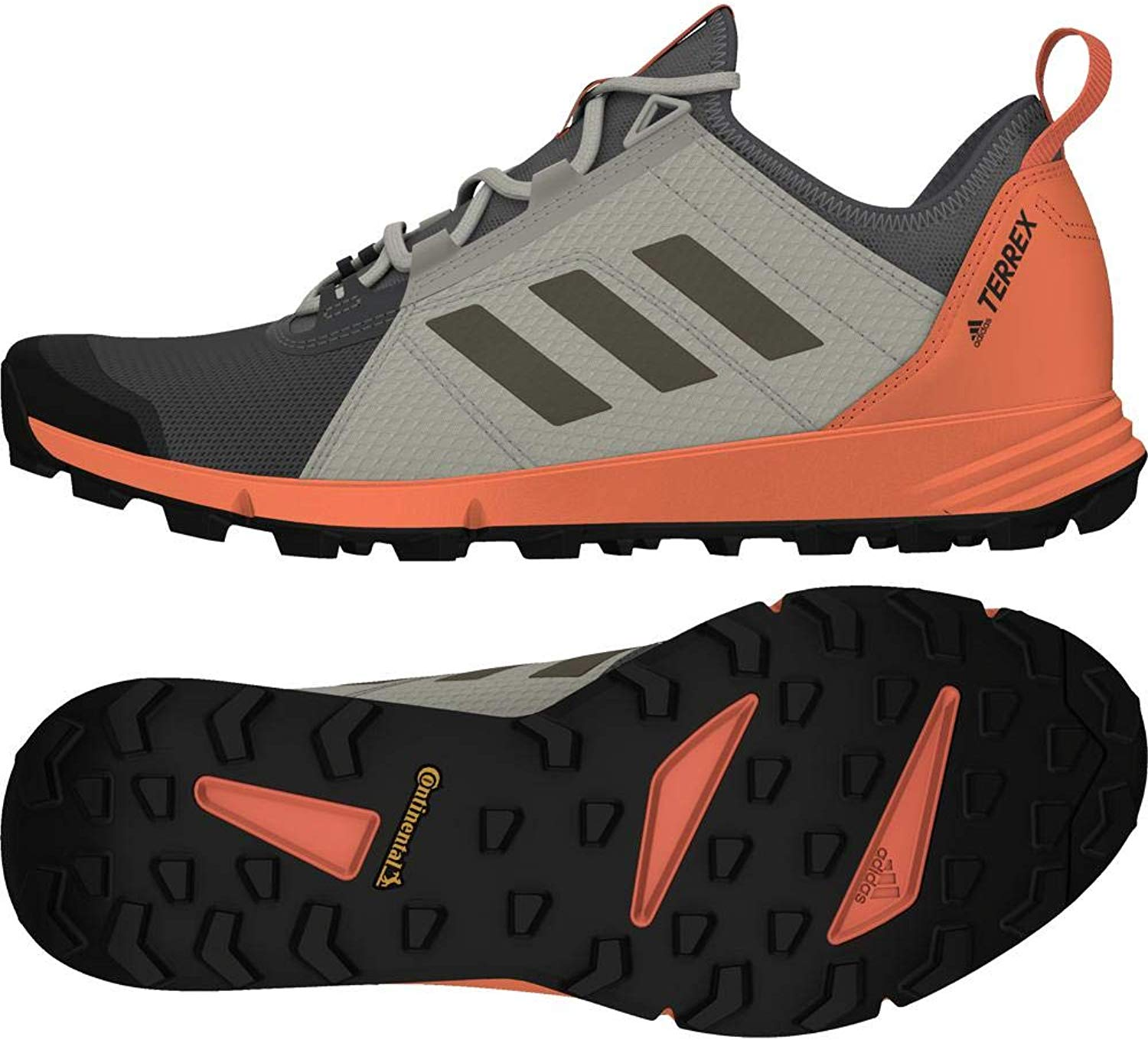 Adidas Terrex Agravic Speed, Sautope da Trail correrening Donna