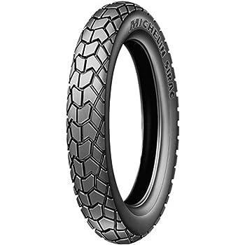 Motorcycle Tire Michelin Sirac 110//90//R17 60P A//A//70dB