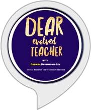 Dear Evolved Teacher