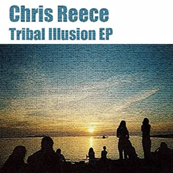Tribal Illusion E.P.