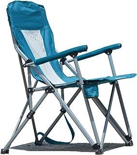 Amazon.es: silla de camping portatil plegable
