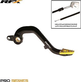 RFX Pro Series ST Hinterradbremse (H3Schwarz/Gelb) preisvergleich preisvergleich bei bike-lab.eu