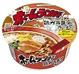 ホームラン軒 鶏ガラ醤油ラーメン 94gX12