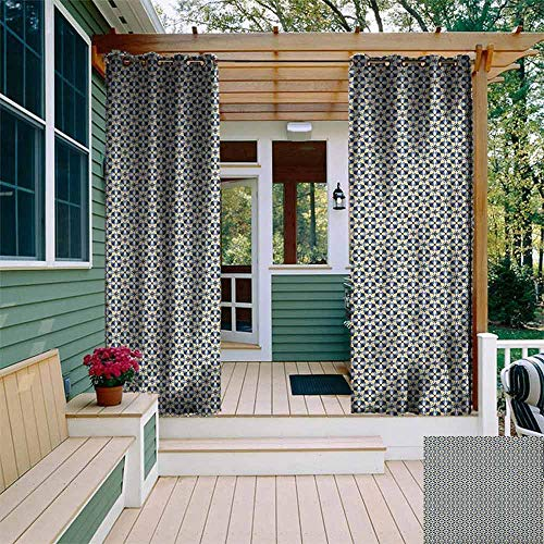 cortinas habitacion unisex