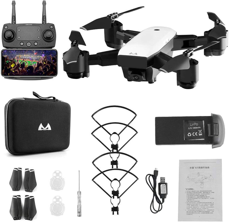 tomamos a los clientes como nuestro dios DGdolph Altitude Hold WiFi Drone con con con cámara Gran Angular de 120 Grados Gran Angular de 5 megapíxeles en blancoo y Negro  Con precio barato para obtener la mejor marca.