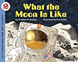 What the Moon Is Like (Let's-Read-and-Find-Out Science 2)