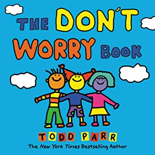 The Don't Worry Book