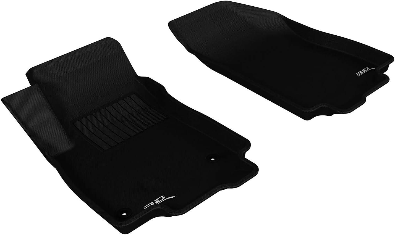3D MAXpider All-Weather Floor Over item handling ☆ Mats for 2013-2020 Encore Outstanding Buick