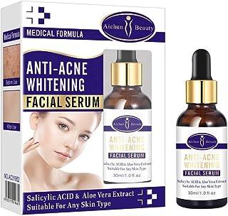 Best Anti-Acne Whitening Facial Serum Dispels Acne Natural Organic Facial Oil Serum