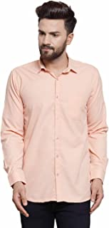 Jainish Cotton Shirt for Men's (Blue)