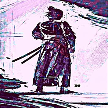 Lone Samurai Suzanami & Masamune