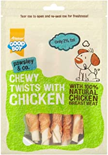 Armitage Good Boy Chewy Chicken Twists 90gm Dog Treat