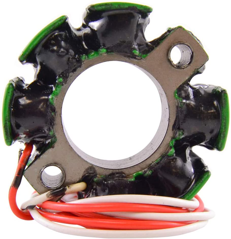 Outlet SALE Our shop OFFers the best service RMSTATOR Replacement for Stator Yamaha YZ OEM 1986 250 Re 1985