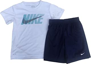 Nike Little Boys' 2-Piece Outfit Set