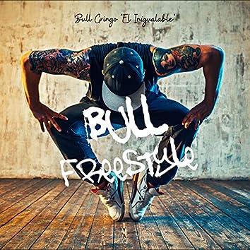 Bull Freestyle