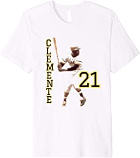 Best roberto clemente t shirts Reviews