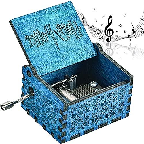 mellystore Caja de Música Harry Potter...