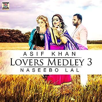 Lovers Medley 3