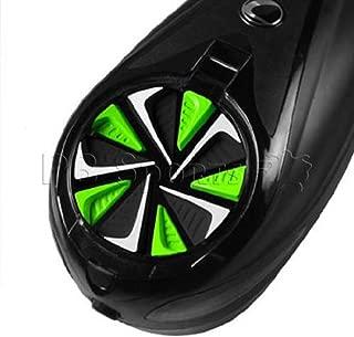 Paintball Hopper Speed Feed Rotor Exalt Rotor Fastfeed Black Lime White Loader