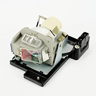 QueenYii BL-FP180D DE.5811116037-S Compatible for OPTOMA ES522 Replacement Projector Lamp with Bulb Inside