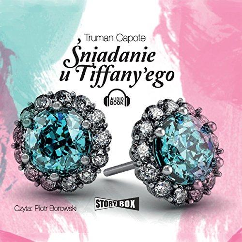Sniadanie u Tiffany'ego cover art