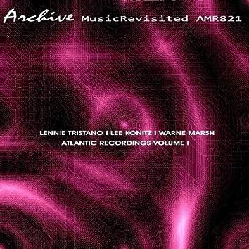 Atlantic Recordings Volume 1