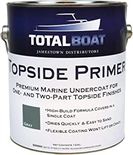 TotalBoat Marine Topside Paint Primer