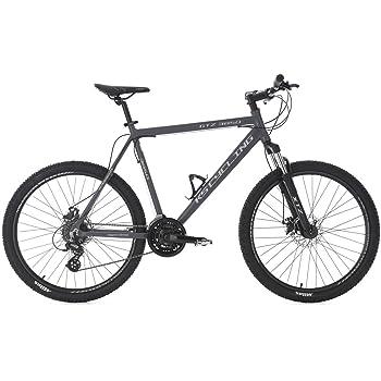 Mixte KS Cycling larr ikin Cadre en Aluminium RH 51/cm V/élo