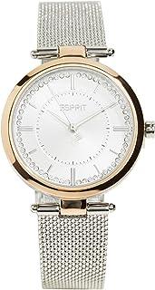 ESPRIT Women's Fashion Quartz Watch - ES1L251M0085; Multi Color