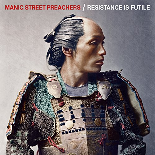 Resistance Is Futile (Deluxe)