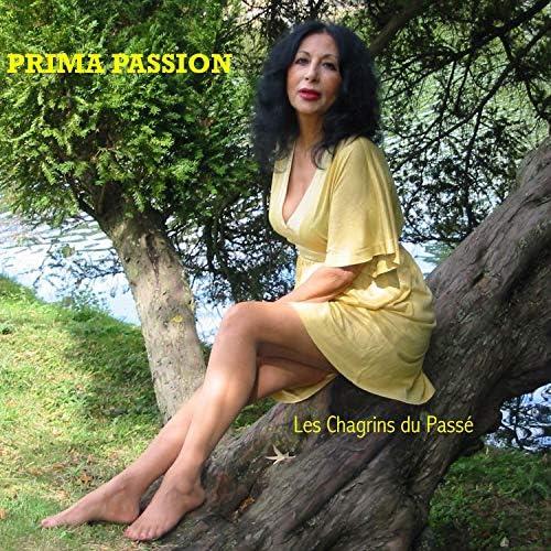 PRIMA PASSION