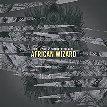 African Wizard (Radio Edit)