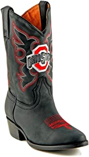 GAMEDAY BOOTS NCAA Boys Ohio State Boys Boot