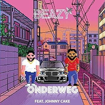 Onderweg (feat. Johnny Cake)