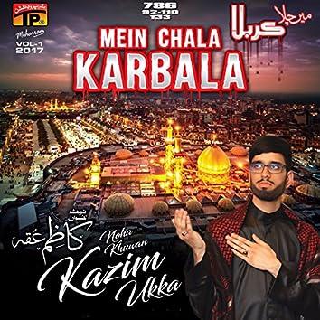Mein Chala Karbala, Vol. 1
