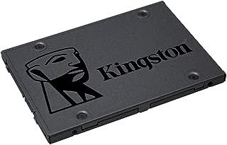 Kingston Technology A400SSD 480GB Serial ATA III