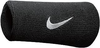Nike Swoosh Doublewide Wristbands