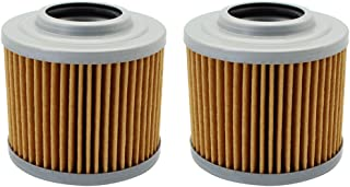 cyleto Ölfilter für Aprilia Pegaso 6501993–2000/Pegaso 650i.e. 2001–2004(2Stück)