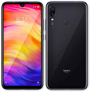 Smartphone Xiaomi Redmi Note 7  32GB 3GB RAM Space Black