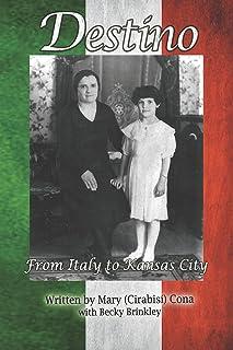 Destino: From Italy to Kansas City