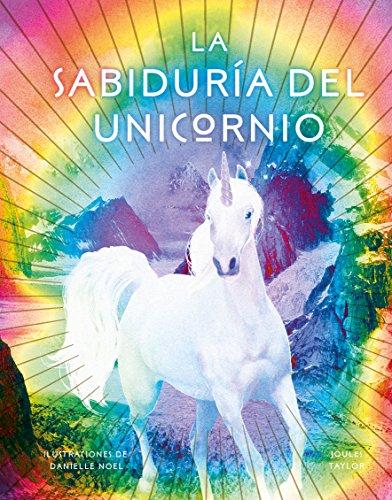 La sabiduría del unicornio (Kepler Esoterismo)