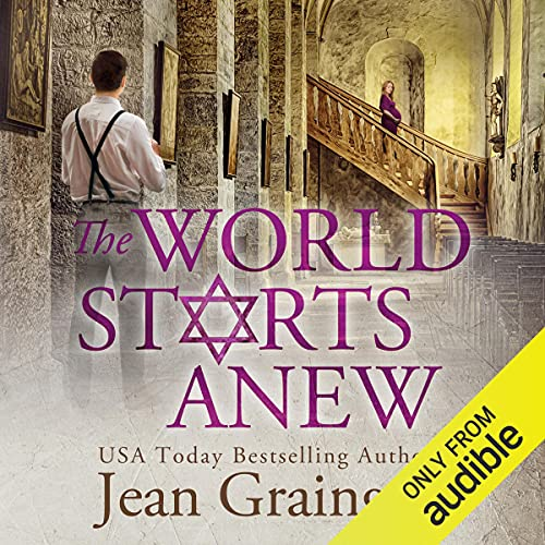The World Starts Anew cover art