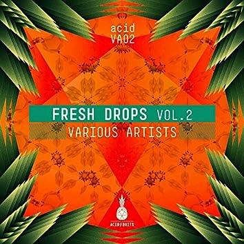 Fresh Drops Vol. 2