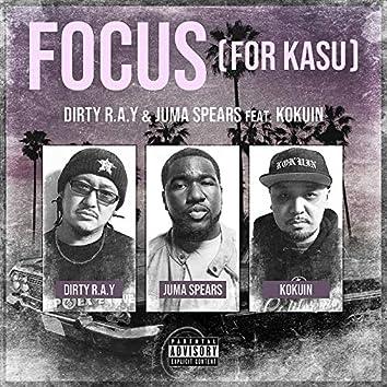 Focus -For Kasu- (feat. Kokuin)