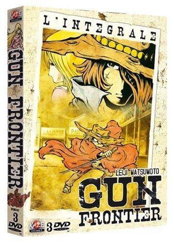 Gun Frontier Intégrale réédition (Collection Leiji Matsumoto)