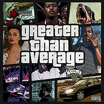 Greater Than Average