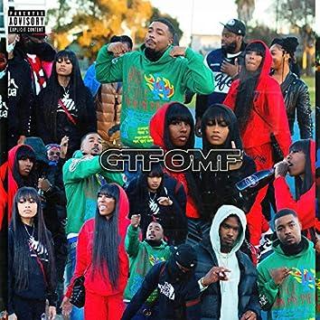 GTFOMF (feat. Su'lan)